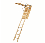 Fakro lofttrappe LWS Smart