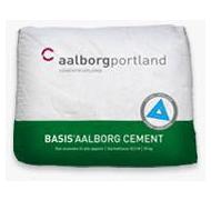 Aalborg Portland basis cement