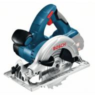 Bosch akku rundsav