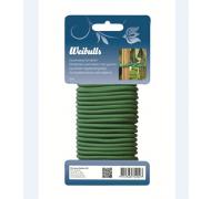Weibulls bindetråd gummibelagt