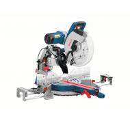 Bosch kap-/geringssav 2000W