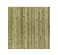 Plus plankeværk classic B