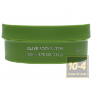 The Body Shop Olive