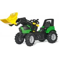 Rolly Farmtrac D. Agro 7250TTV