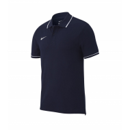 Nike poloshirt Team Club 19
