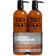 Bed Head Tigi shampoo + balsam