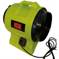 KGK ventilator TTV2500S