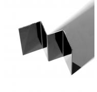 Ivarplank aluprofil grå C05 *U
