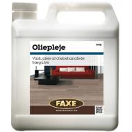 Faxe oliepleje