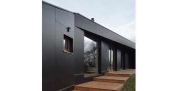 Cembrit Solid facadeplader