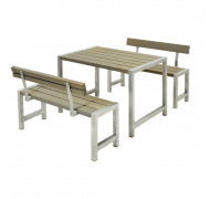 Plus cafe plankesæt 185582-18