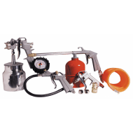 Rawlink kompressortilbehørssæt