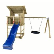 Plus play legetårn 185280-3