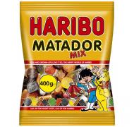 Haribo Matador Mix 400g