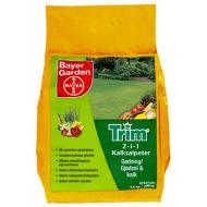 Bayer trim 2-i-1 gødning+kalk