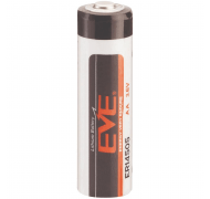 EVE batteri AA - 3,6V       *U