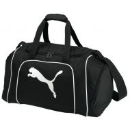 Puma Team Cat Holdall Bag
