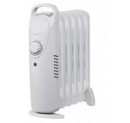 Jo-el radiator hvid 500W