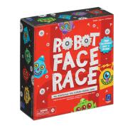 Danspil Robot Face Race