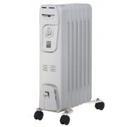 Jo-el radiator hvid 1500W
