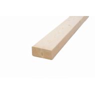 45x95mm høvlet spærtræ C18/24