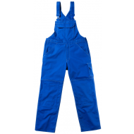 Mascot overalls Lowell