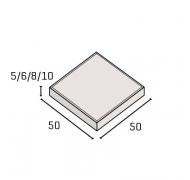 IBF modul 50 betonflise grå