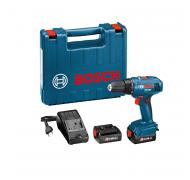 Bosch akku bore-/skruemaskine