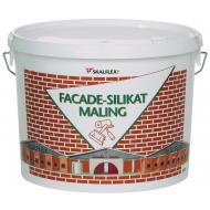 Skalflex facadesilikatmaling