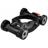 Black & Decker 3i1 hjulbase
