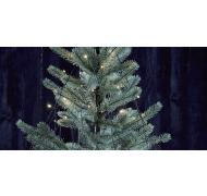 YC batteri lyskæde t/1,8m træ*