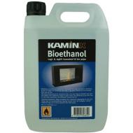 Kaminx Bioethanoel