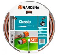 Gardena classic slange