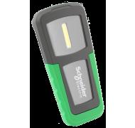 Schneider LED håndlampe 1,3W