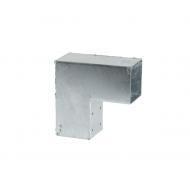 Plus cubic hjørnebeslag enkelt